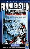 echange, troc Le Retour De Frankenstein [VHS]