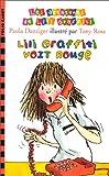 """Afficher """"Les Aventures de Lili Graffiti n° 6 Lili Graffiti voit rouge"""""""