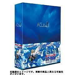 AIR Box ������萶�Y [Blu-ray]