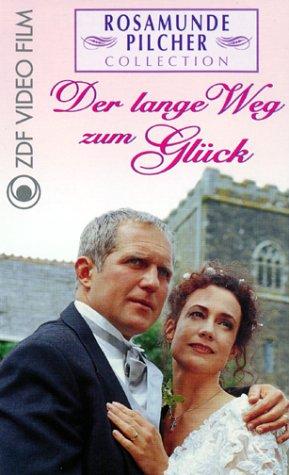 Rosamunde Pilcher: Der lange Weg zum Glück [VHS]