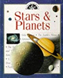 Stars and Planets (Discoveries) (075001900X) by Levy, David H.