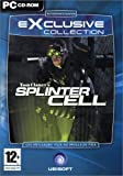 echange, troc Splinter Cell - KOL 2004