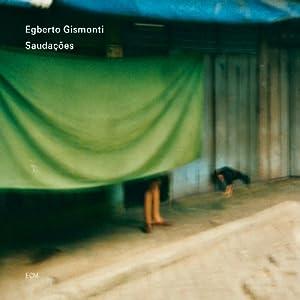 Saudacoes [2 CD]