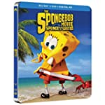 SpongeBob Movie: Sponge Out of Water...