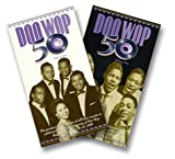 Doo Wop at 50 Two Pak [VHS] [Import]