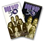 Doo Wop at 50 Twin Pack