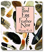 Bird Egg Feather Nest (Maryjo Koch Series)