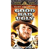 The Good, the Bad, and the Ugly (Dubbed in English)by Clint Eastwood