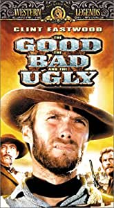 The Good, the Bad, and the Ugly (Dubbed in English)