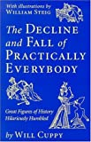 Decline and Fall of Practically Everybody (1586637339) by Cuppy, Will