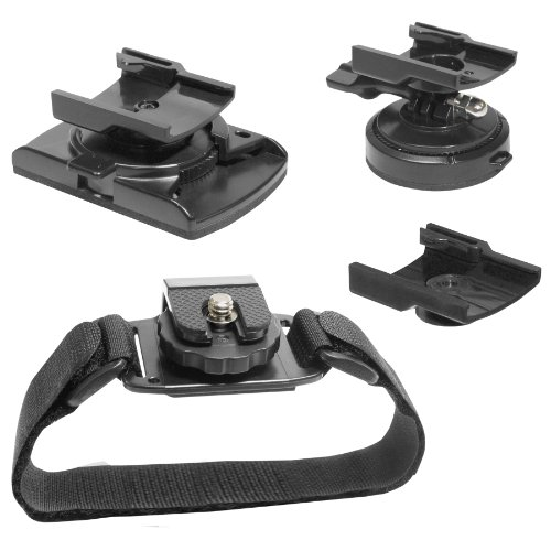 XTC Accessory Value Pack 2 - Goggle