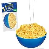Macaroni & Cheese Scented Air Freshener