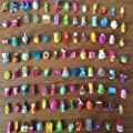 Shopkins 100pcs/lot Season 1 2 4 Shopkins Toy Model Best gift for children