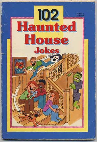 102 Haunted House Jokes, SKI MICHAELS