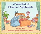 img - for A Picture Book of Florence Nightingale (Picture Book Biography) book / textbook / text book