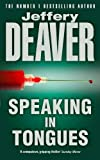 Speaking in Tongues (0340640235) by Jeffery Deaver