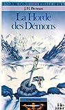 Loup ardent, tome 1 : La horde des d�mons par Brennan