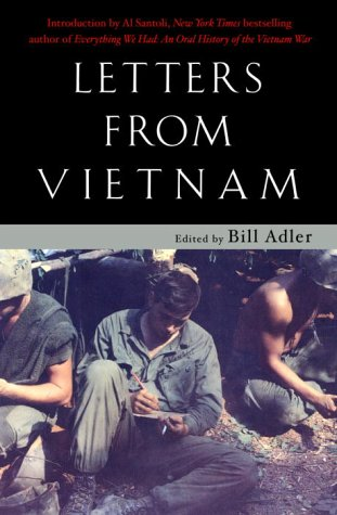 Letters from Vietnam, Bill Adler