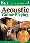 RGT - Acoustic Guitar Playing - Grade...