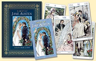 Tarot of Jane Austen with Cards
