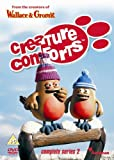 echange, troc Creature Comforts Complete Series 2 [Import anglais]