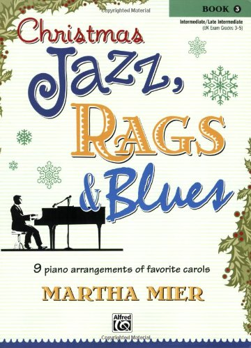 Christmas Jazz, Rags & Blues