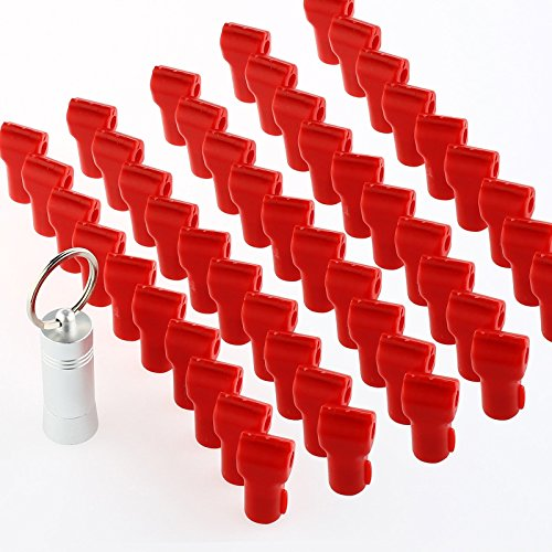 aftermarket-product-50x-red-plastic-retail-shop-security-display-hook-anti-sweep-theft-stop-lock-det