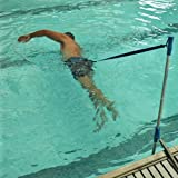 Home Swimmer portable stationary swimming system