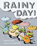 Rainy Day!