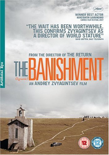 THE BANISHMENT (IMPORT) (DVD)
