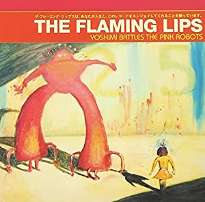 Yoshimi Vs. the Pink Robots
