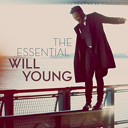 Will Young - Essential Will Young - Zortam Music
