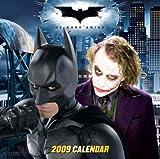 Batman Square Calendar 2009
