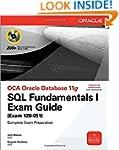 OCA Oracle Database 11g SQL Fundament...