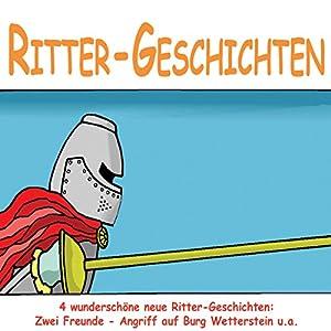 Ritter-Geschichten für Kinder Hörbuch