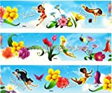 Disney Fairies ~ Flowers ~ Edible Designer Prints