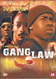 Gang Law [DVD]