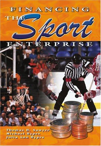 Financing the Sport Enterprise
