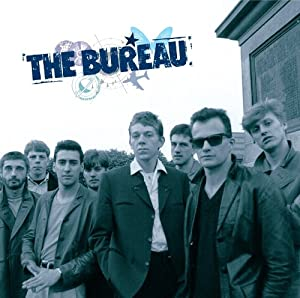 Bureau, The (Expanded And Remastered)