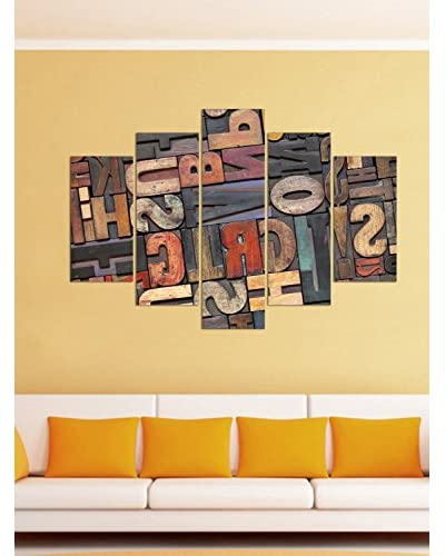 Homemania Panel Decorativo