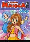 L'atelier Manga Shojo