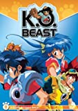 echange, troc K.O. Beast 2: V-Darn Strikes Back [Import USA Zone 1]