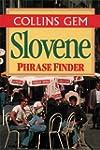 Collins Gem - Slovene Phrase Finder