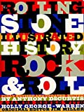 img - for The Rolling Stone Illustrated History of Rock & Roll book / textbook / text book
