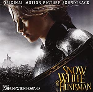 Snow White & the Huntsman (Original Soundtrack)