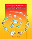 img - for Interdisciplinary Instruction: A Practical Guide for Elementary and Middle School Teachers (3rd Edition) book / textbook / text book