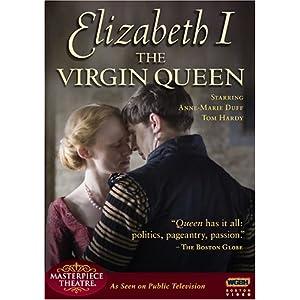 Masterpiece Theatre: Elizabeth I - The Virgin Queen movie