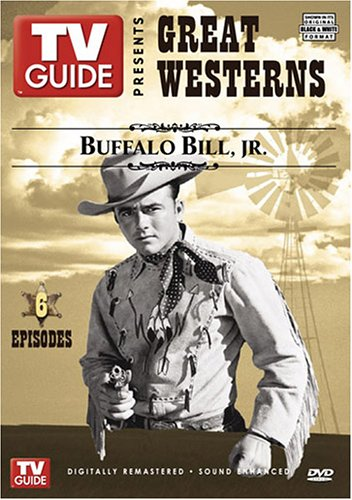 TVG Westerns Buffalo Bill Jr Movie free download HD 720p