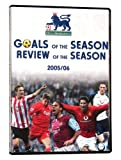 Barclays Premier League Review & Goals of the Season 2005/06