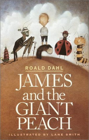James and the Giant Peach: A Children